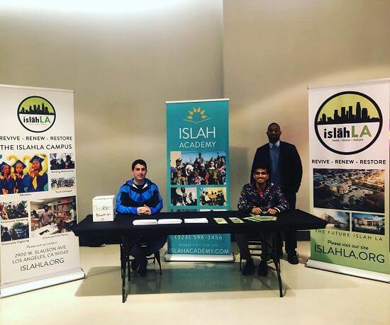 Islah Academy 2