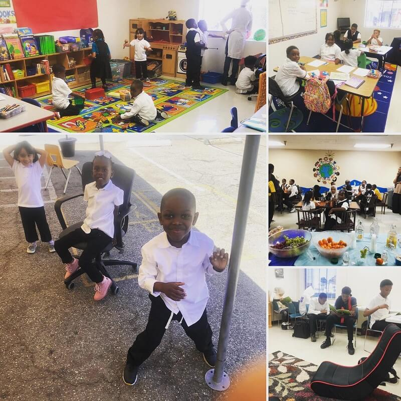 Islah Academy